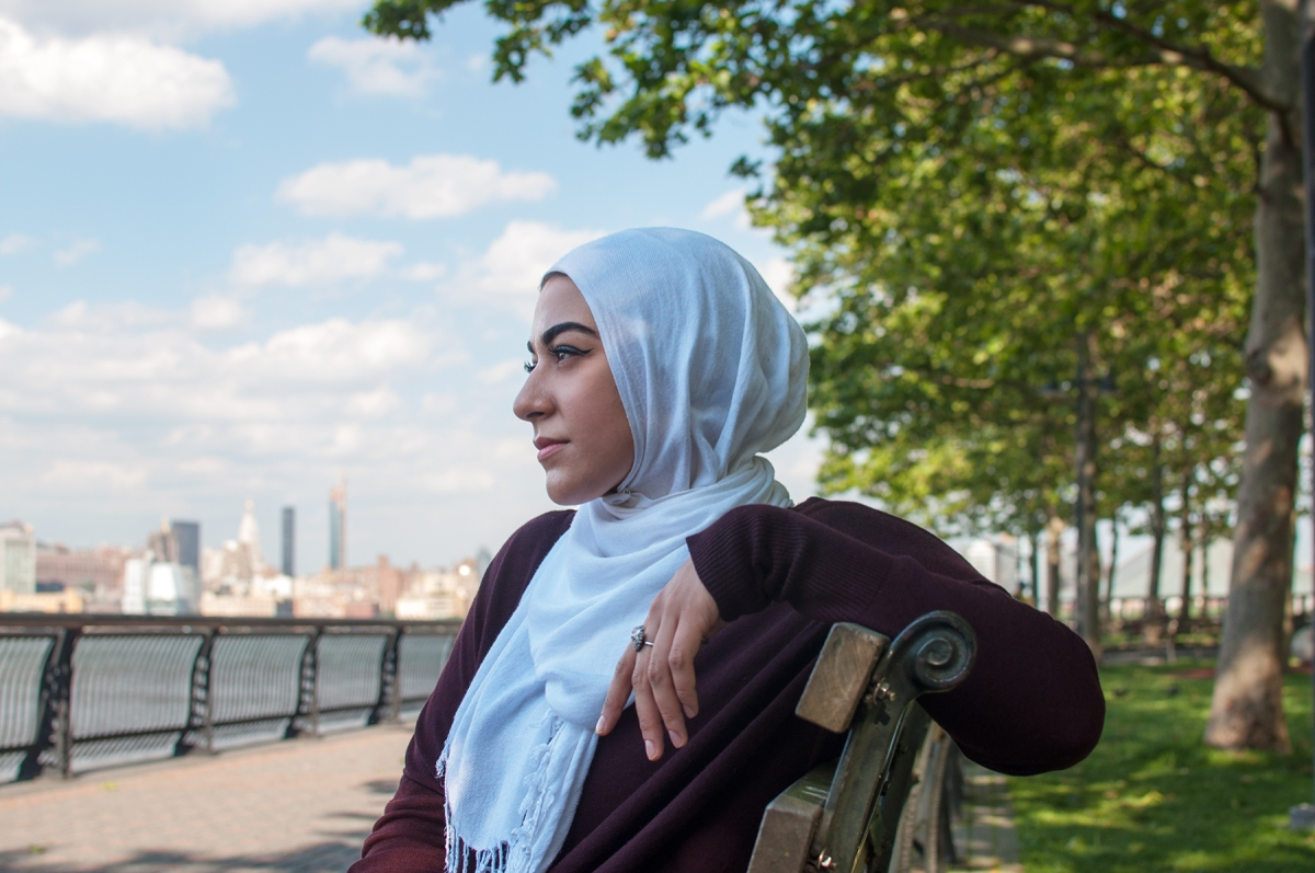 Muslims of America: Osoul Taha