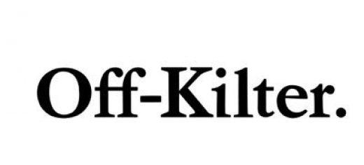 Off-Kilter.
